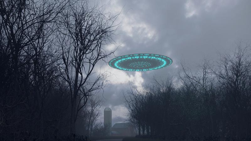 Eleventh Hour, Sony Team for UFO drama 'Rendlesham'
