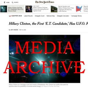 Media Archive 1947 - 2017 (2006 - )
