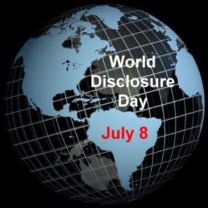 World Disclosure Day - July 8 (2010 - )