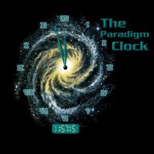 Paradigm Clock (1998 - )