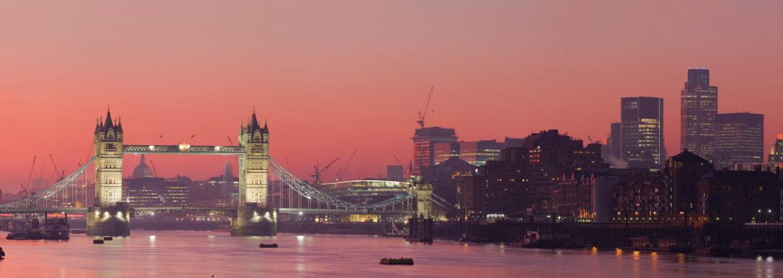 London Exit Interview